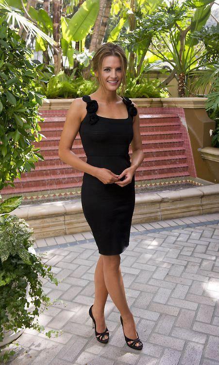 So elegant in black :)