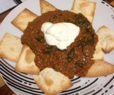 Recipe Beef Nachos by Kylie9343 - Recipe of category Main dishes - meat