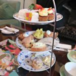 Afternoon Tea in Tinakilly Country House