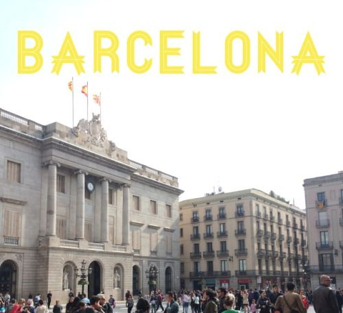 How to see Barcelona in 3 days!  Cobblestone Travel