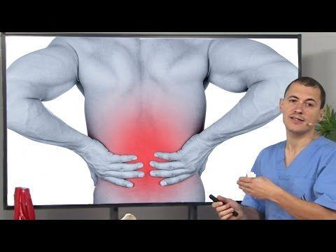 Lumbalgia o lumbago. Qué es, causas, síntomas y tratamiento. - YouTube