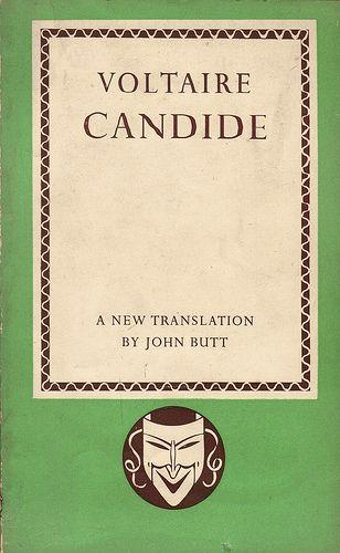 Montesquieu, Voltaire & Rousseau