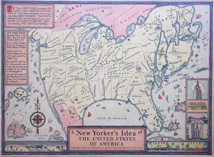 Best Maps Americas USA Whole Images On Pinterest - Stylized us state map infographic rough