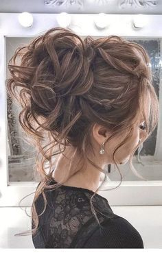 20 gorgeous wedding hairstyles for the elegant bride 2019 12 Welcome. Finding a wedding hairstyle is not that easy as there are so many factors to co