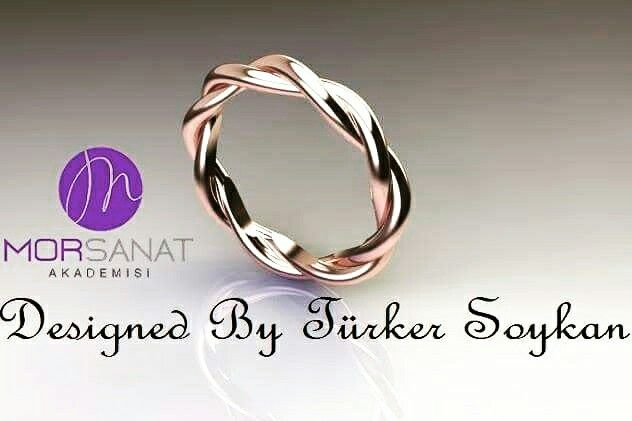 8k gold ring. According to your request, can be made of gold or silver. Contact me for price.