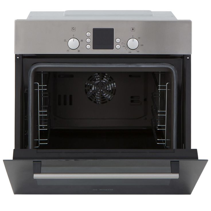 Bosch Built In Single Electric Oven - HBN531E1B - Feature