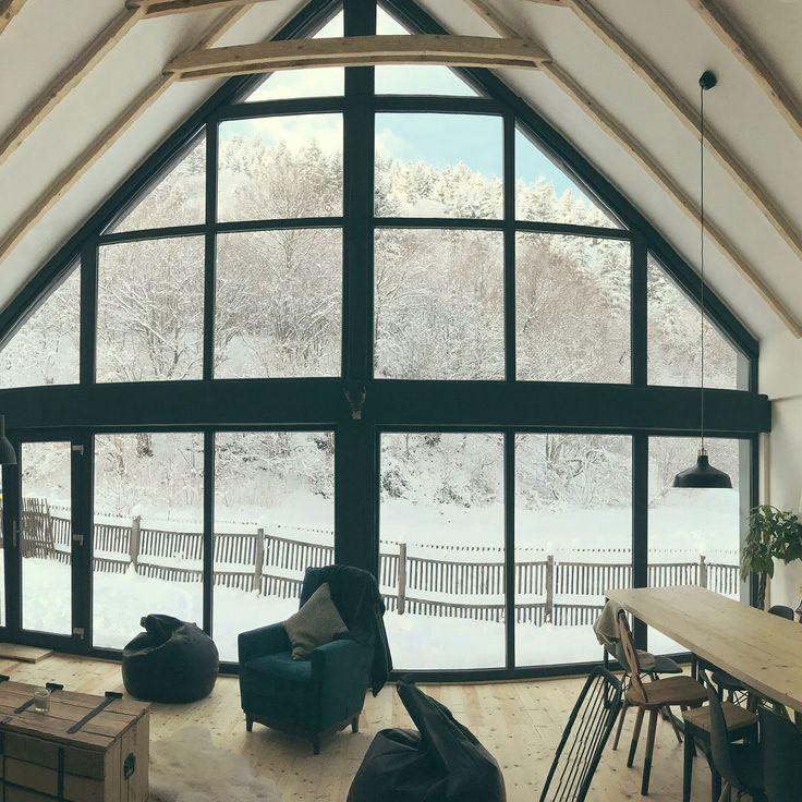 Cabana 7 | Cozy Scandinavian Cabin #cabin #romania #scandinavian #transylvania #cozy #mountains #fagaras #nordic #cabana #trip #holiday