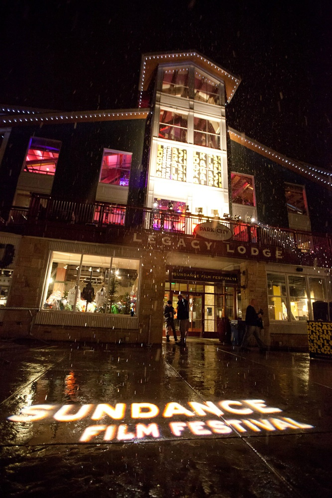 Sundance Film Festival | Opening Night Party