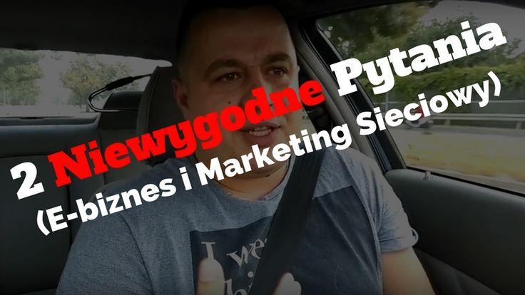 Jeśli chcesz ustalić czy zmierzasz właściwą drogą do wyników w e-biznesie lub w marketingu sieciowym to te dwa pytania mogą okazać się pomocne: http://blog.swiatlyebiznes.pl/dwa-niewygodne-pytania-e-biznes-i-marketing-sieciowy/