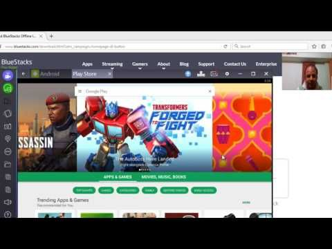 How to run android application on PC or Laptop