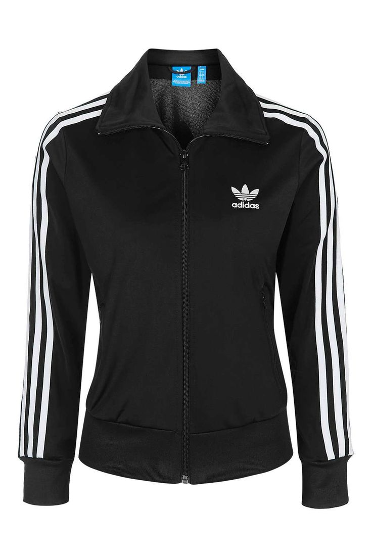 Firebird Track Top by Adidas Originals - Brands- Topshop
