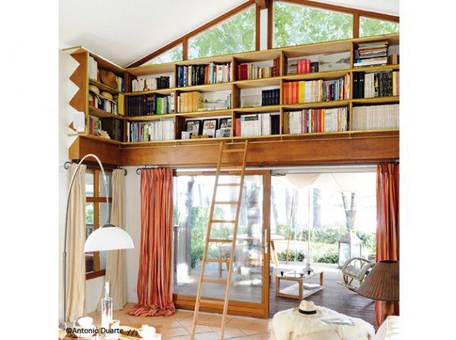 97 best images about d co on pinterest plan de travail wooden walls and old ladder. Black Bedroom Furniture Sets. Home Design Ideas