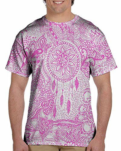 Hipster pink dreamcatcher floral doodles pattern Design 3... https://www.amazon.com/dp/B01HNOLQSA/ref=cm_sw_r_pi_dp_cuzJxbX66EV5Q