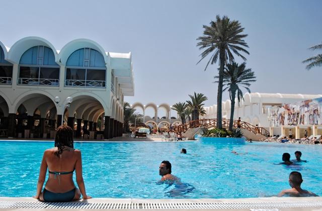 Tunisie - Club Marmara Dar Jerba 3*