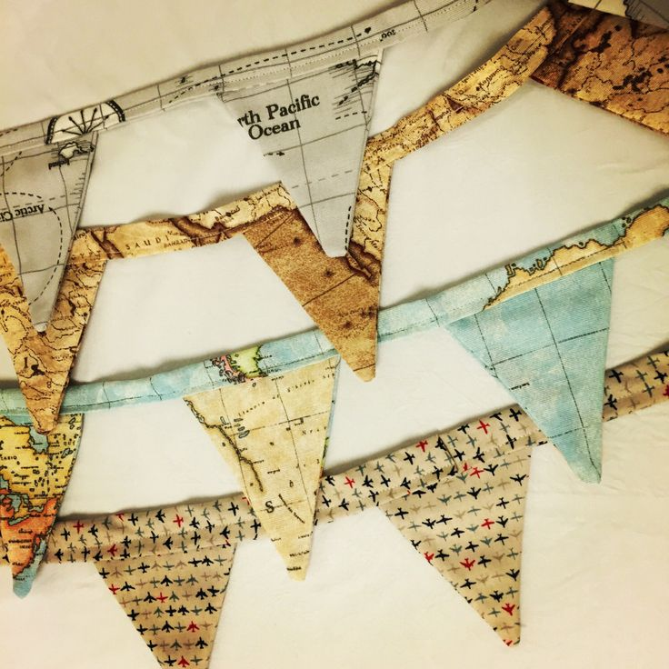 7 best World map stuff images on Pinterest Etsy shop, Cards and Maps - best of world map fabric etsy