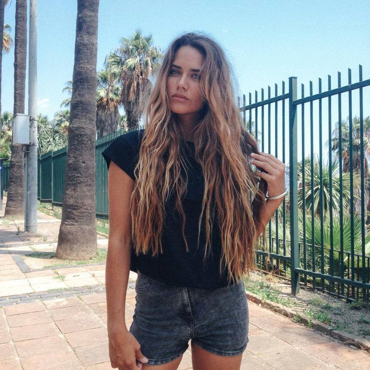 Beach Waves! Get the look at Remy Clips clip-in hair extensions. www.remyclips.com