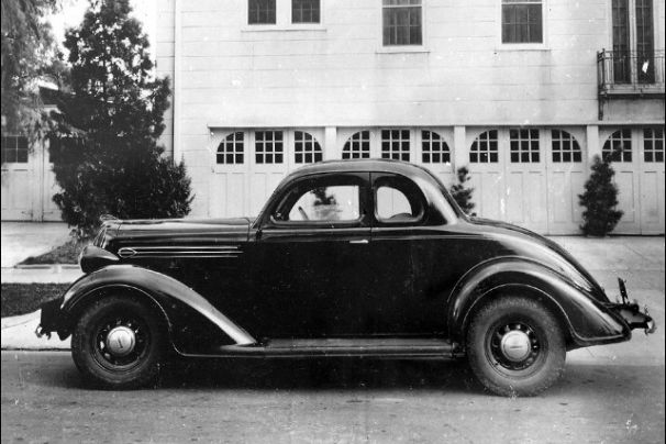 Alvin Karpis Arrest: Where Was Director Hoover? - Dusty Roads Of An FBI Era