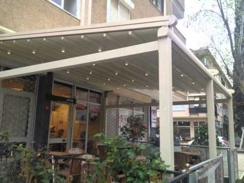 Outdoor Awnings Sydney Company: Detailing Fast Solutions Of Cheap Commercial Awnings Sydney