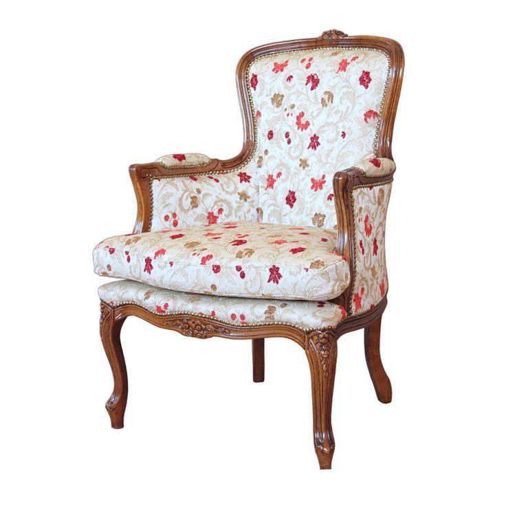 10 migliori immagini sedie e poltrone classiche in stile for Poltrone morbide