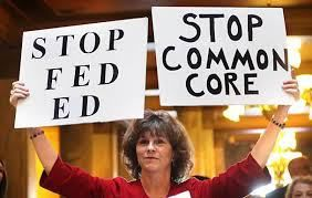 """(This is the second installment of a continuing series on nationalized academic standards known as the """"Common Core."""")"""