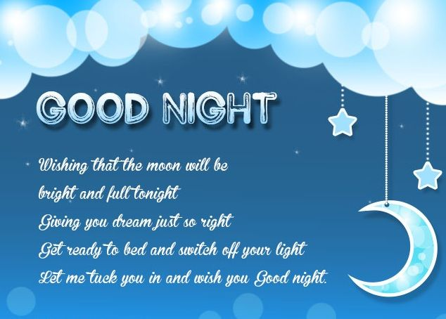 Best Good Night Quotes : Good Night Wishes And Images