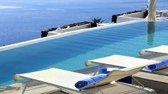 Otra #piscina revestida con membrana armada RENOLIT ALKORPLAN2000 Gris Claro
