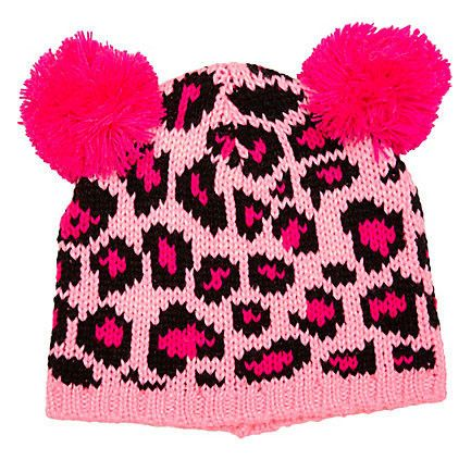 Bunnies Picnic - Betsey Johnson Spot a Trend Hat - Boutique Clothing for Girls and Boys