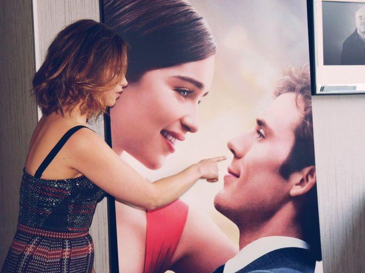 May 18: Me Before You Screening in Toronto - 0518 mbytorontoscreening 0006 - Adoring Emilia Clarke - The Photo Gallery