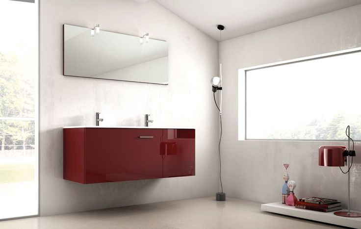 Bagno Fast by TOEMA