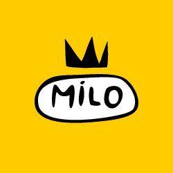 Milo Locket