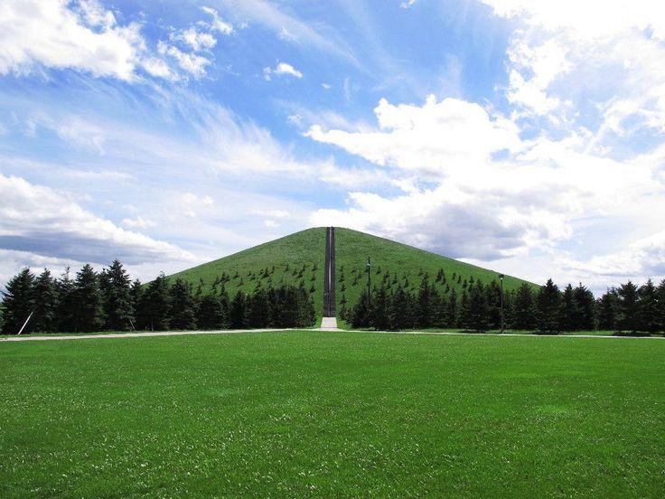 イサムノグチ 公園 北海道 - Google 検索
