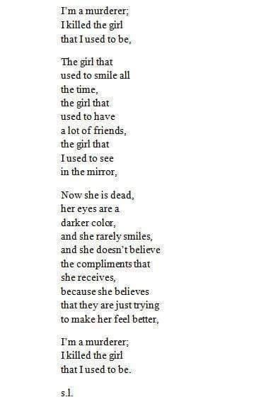 Her Eyes Are Darker Smiles Less Mlm Pinterest Quotes
