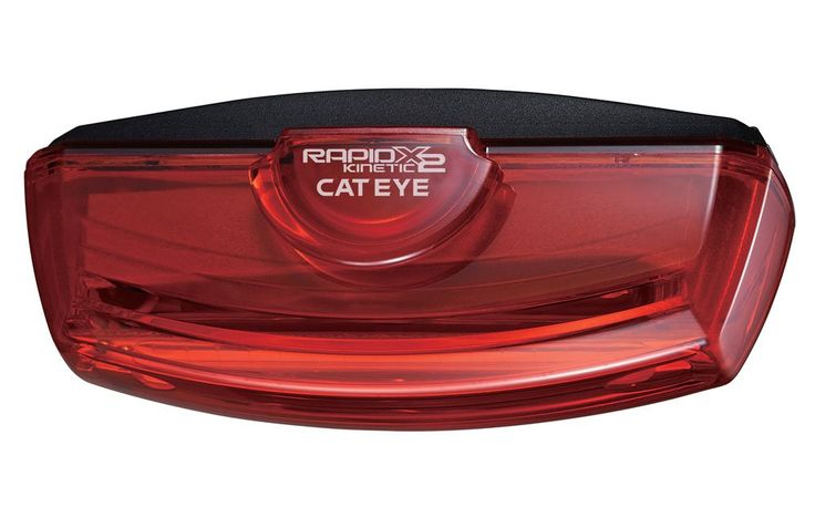 Cateye's Rapid X2 Kinetic Can Sense Your Speed  http://www.bicycling.com/bikes-gear/bike-lights/cateyes-rapid-x2-kinetic-can-sense-your-speed?utm_source=%2528direct%2529