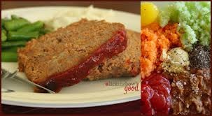 mrs kostyra's meatloaf recipe - this is the best recipe!