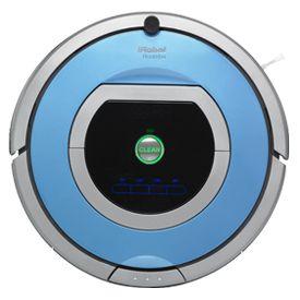 iRobot® Roomba® 790             Vacuum Cleaning Robot