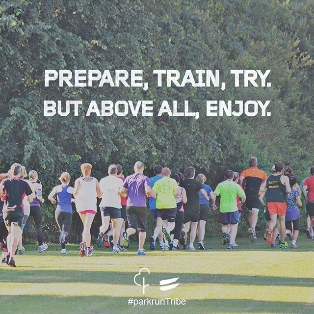It most certainly is the taking part that counts