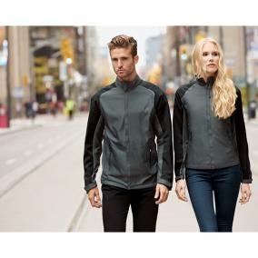 Manteau léger Borough North End pour femme. Personnalisez-le avec votre logo!