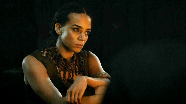 """Ant-Man and the Wasp Casts Game of Thrones Actress  Game of Thrones alum Hannah John-Kamen has joined Ant-Man and the Wasp.  Variety reports John-Kamen is the first new major cast member for the Ant-Man sequel and will portray a """"key"""" character in the film whose identity has yet to be revealed. Along with playing Ornela in Game of Thrones John-Kamen's other acting credits include Black Mirror Killjoys and Star Wars: The Force Awakens. She's also set to appear in the upcoming Tomb Raider film…"""