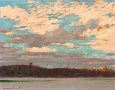 Frank (Franz) Hans Johnston 1888 - 1949 - Sotheby's