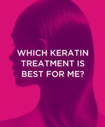 How do I know which keratin treatment is best for me?