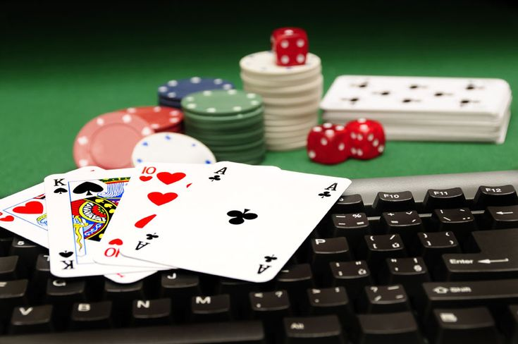 The two things you need to be successful in poker are, first, find the muck, and second, don't play your own money. Register here and play poker online with us