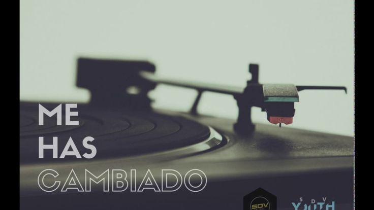 ME HAS CAMBIADO - SDV MUSIC FT. LE MIC