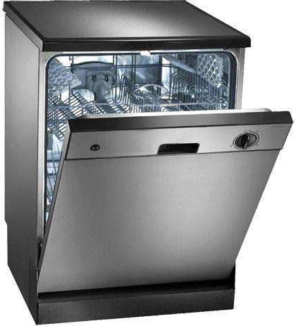 Diese Geschirrspülmaschine ist billig. Ich kaufe die Geschirrspülmaschine. Die Geschirrspülmaschine kostet € 1.299,99.