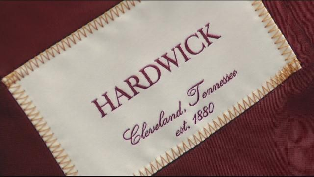 In June Hardwick Clothes in Cleveland, TN celebrated its 136-year anniversary…