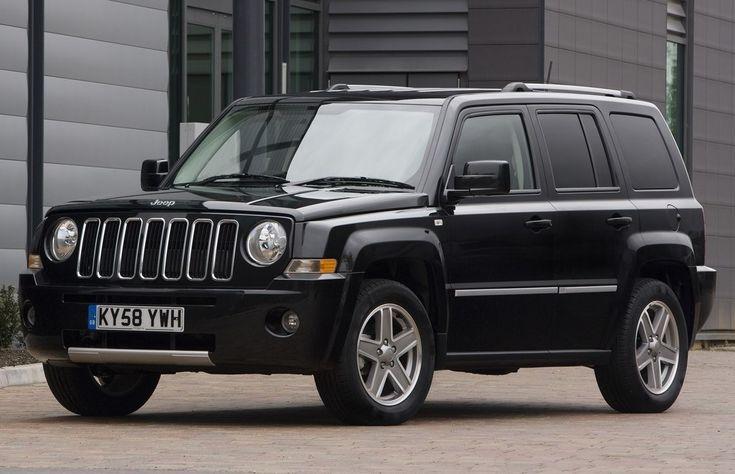 Jeep Patriot Limited will be mine soon :)