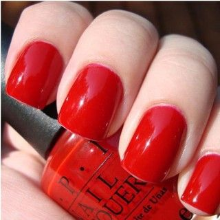 10 Best Nail Polishes For Fair Skin 2019 Update With Reviews In 2019 Opi Red Nail Polish