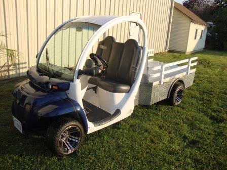 9 best gem car golf cart images on pinterest gem cars golf carts and side view. Black Bedroom Furniture Sets. Home Design Ideas