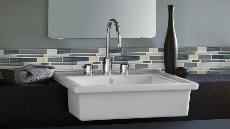 Dream Zone - Mitre10 - Mosaic tiling for a contemporary, stylish look!