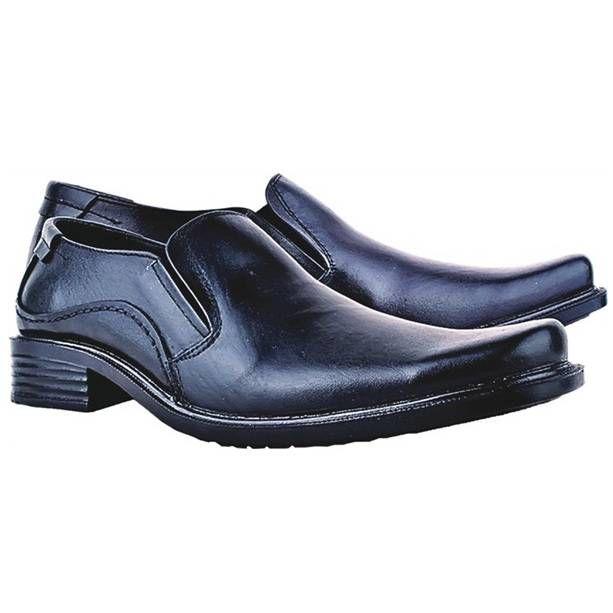 Sepatu pantofel 2015 – Model sepatu pantofel pria terbaru 2015 bahan kulit hitam keren. Lihat trend harga jual sepatu pantofel pria murah online di sini...