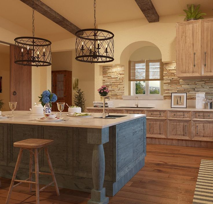 Find This Pin And More On Kitchen Lighting By MidCountySteve.